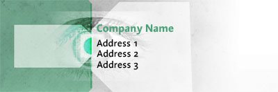 Security8 Address Labels